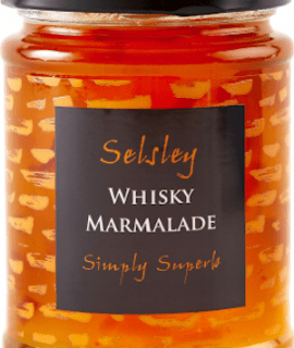 selsley whisky marmalade