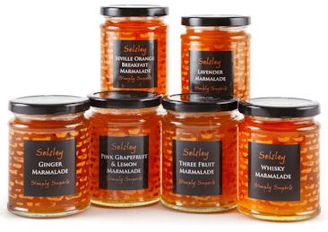 marmalade range