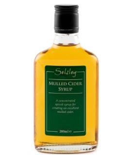 Mulling Syrup